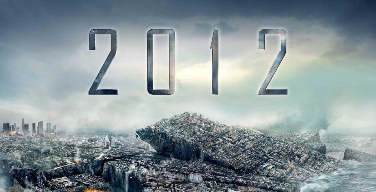 2012 e o fim do mundo por trás disso