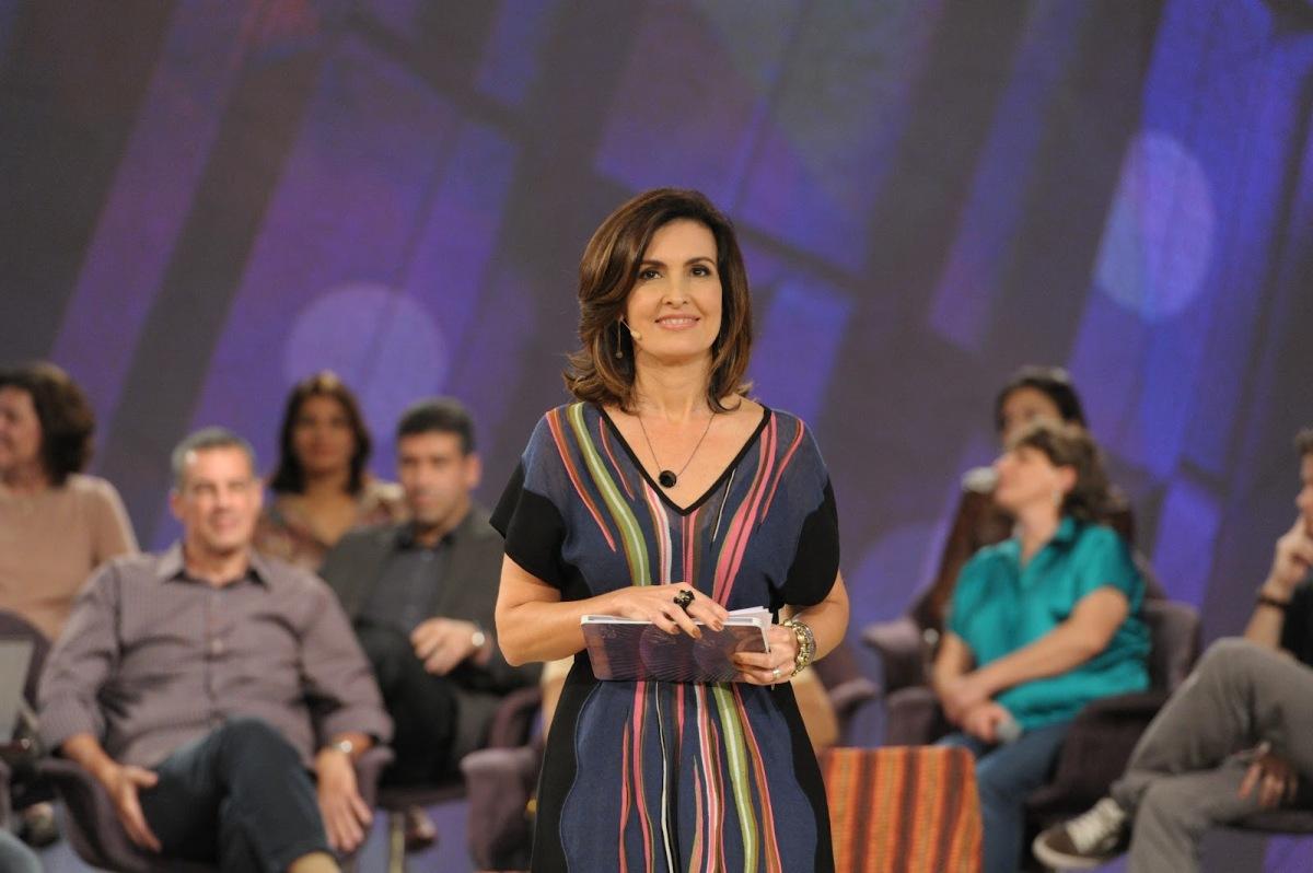 """Crítica televisiva - """"Encontro com Fátima Bernardes"""""""